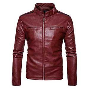 chaquetas de cuero madrid