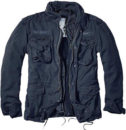 chaquetas para hombre de invierno