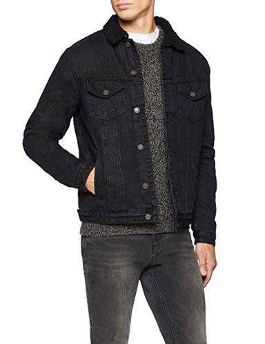 chaquetas jean