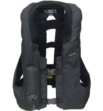 chaleco airbag moto precio